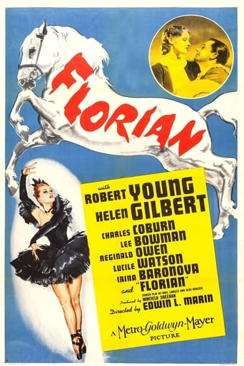 Poster of Florian