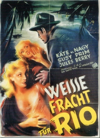 Poster of French White Cargo