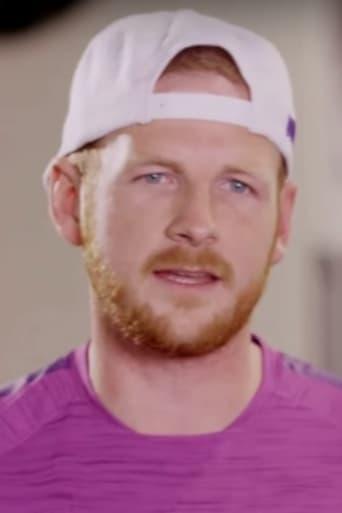 Image of Garrett Hilbert