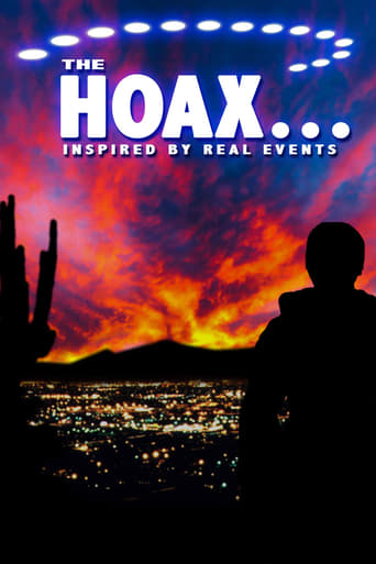 Poster of The Hoax