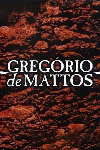 Poster of Gregório de Mattos