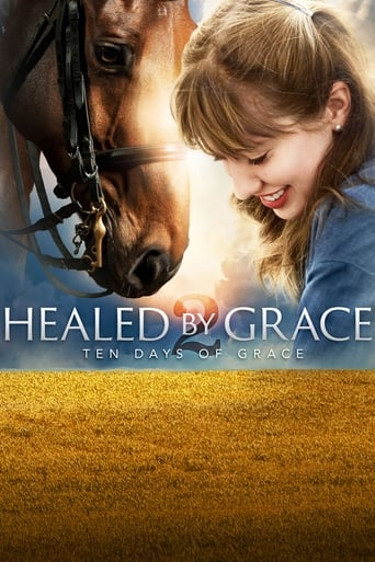 Poster of Healed by Grace 2 : Ten Days of Grace