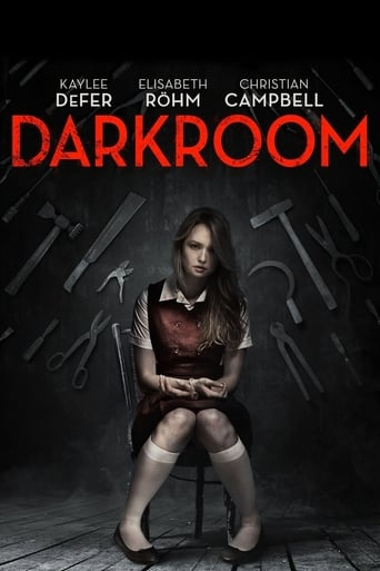 Poster of Darkroom