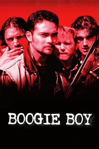Boogie Boy