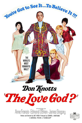 Poster of The Love God?