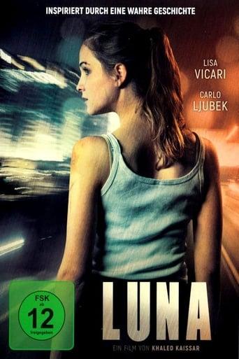 Filmplakat von Luna