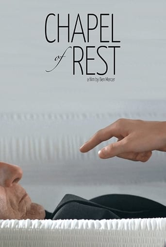 Poster of Chapel of Rest