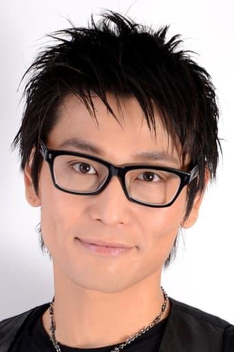 Image of Eiji Miyashita