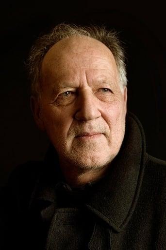Image of Werner Herzog
