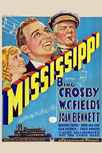Poster of Mississippi