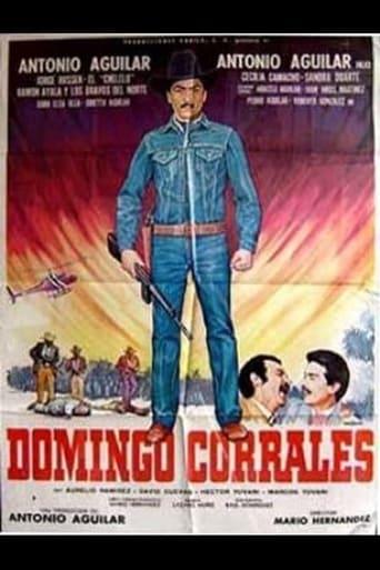 Poster of Domingo Corrales