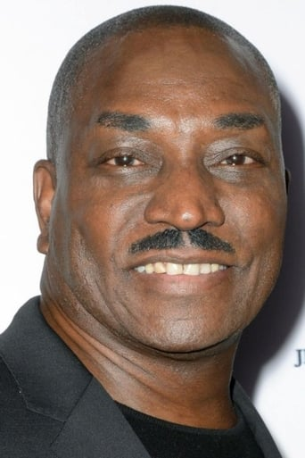 Image of Clifton Powell