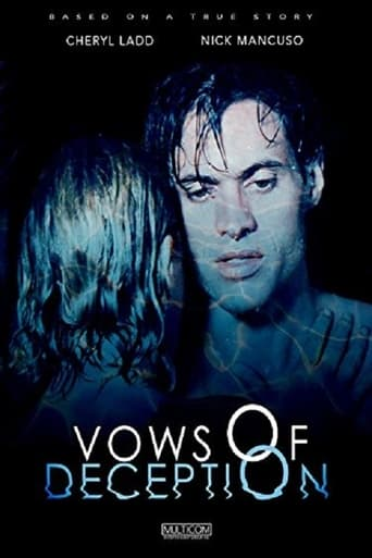 Poster of Vows of Deception