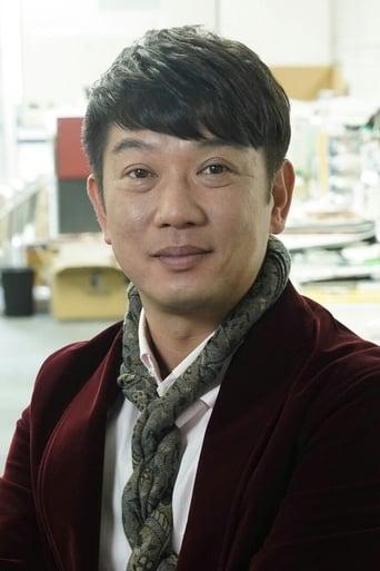 Image of Takehiro Kimoto