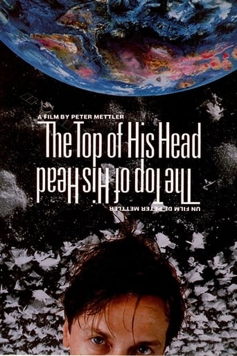Poster of The Top of His Head