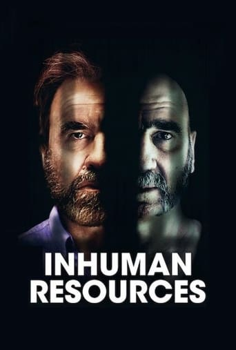 Poster of Inhuman Resources