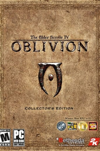 Poster of The Making of Oblivion