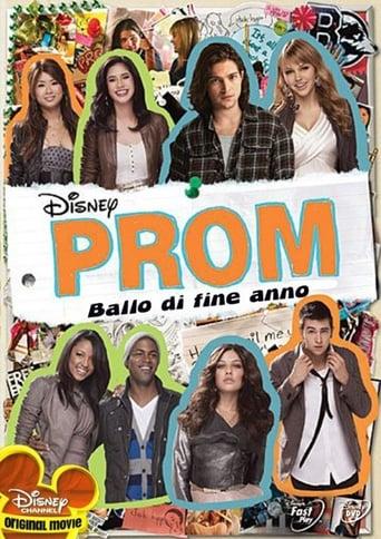 Poster of Prom - Ballo di fine anno