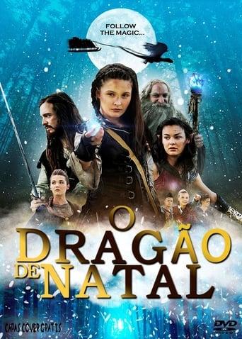 O Dragão de Natal - Poster