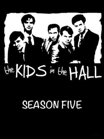 Temporada 5 (1994)