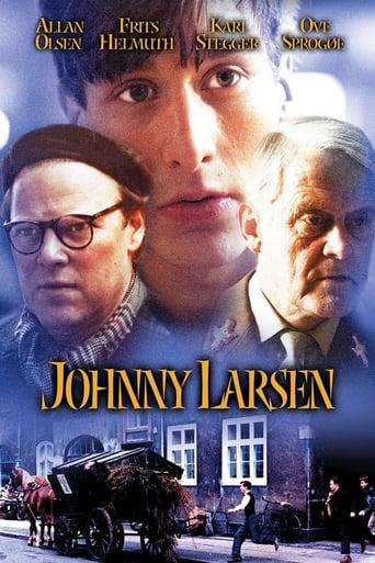 Poster of Johnny Larsen
