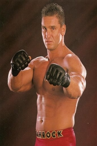 Image of Ken Shamrock
