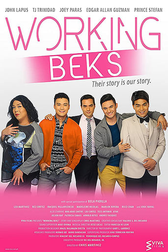 Poster of Working Beks