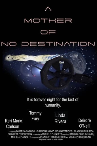 Poster of A Mother of No Destination