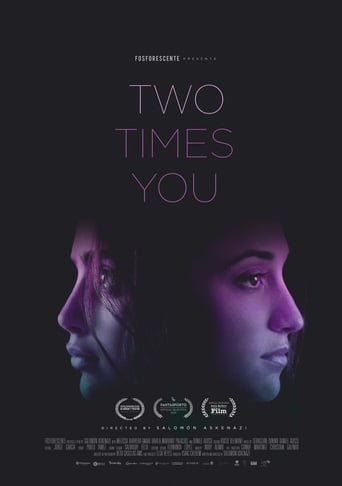 Poster of Two Times You