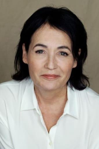 Image of Anke Sevenich