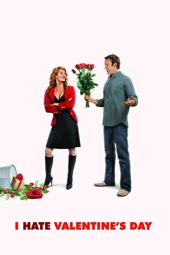 Poster of I Hate Valentine's Day