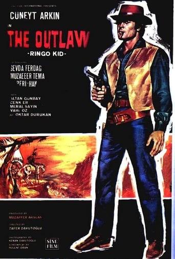 Poster of Ringo Kid