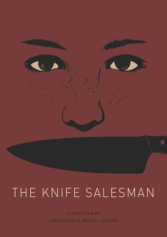 Poster of The Knife Salesman