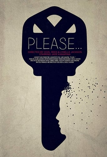 Poster of Please...