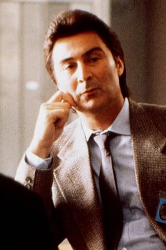 Image of Leo Rossi