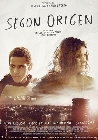 Poster of Second Origin