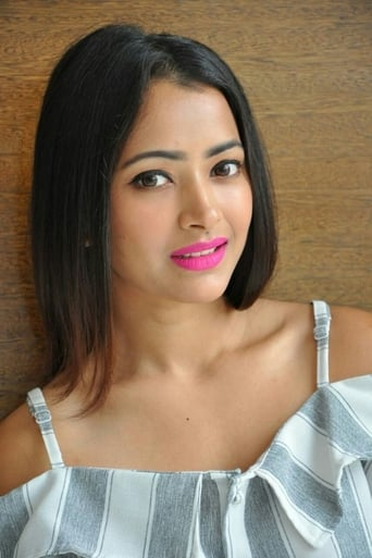 Image of Shweta Prasad