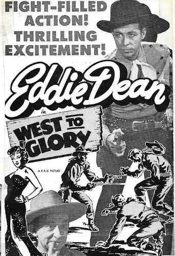 Poster of West to Glory