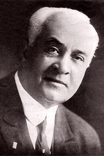 Image of Herbert Standing