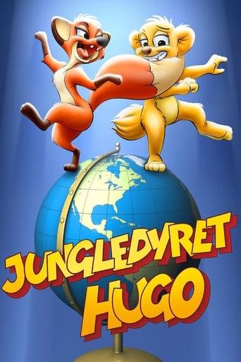 Poster of Jungledyret Hugo