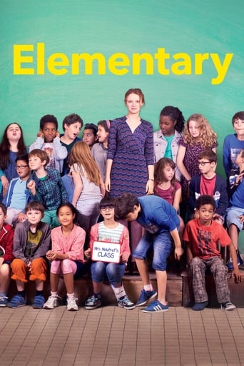 Poster of Elementary