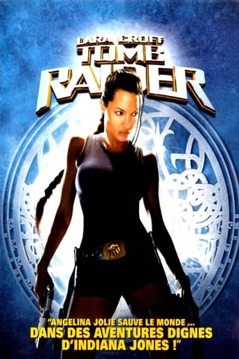 Poster of Lara Croft : Tomb Raider