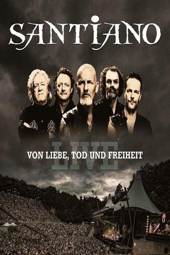 Santiano - Von Liebe, Tod und Freiheit Live