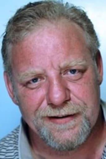 Image of Dave Ward