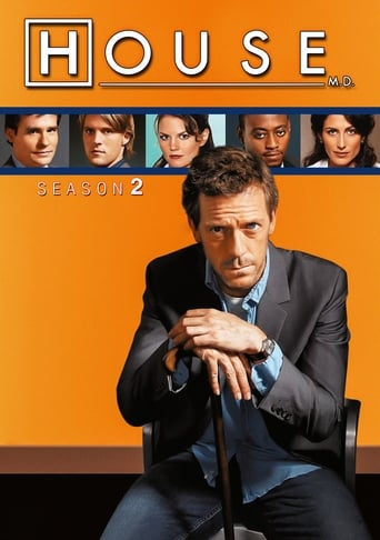 Stagione 2 (2005)