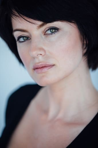 Image of Natasha Romanova