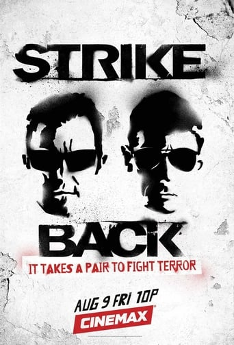 Poster of Strike.Back.S02