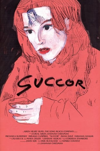 Poster of Succor