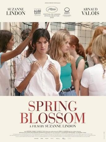 Poster of Spring Blossom