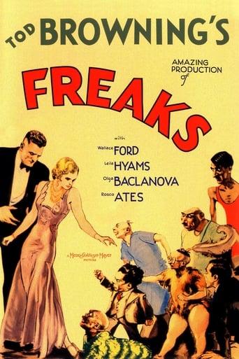 Poster of Freaks